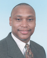 Marvin Cook