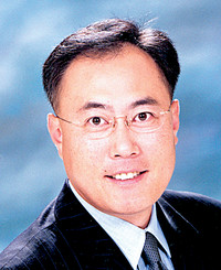 Gregory Kim