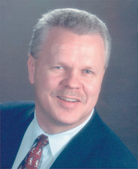 Paul Gaworski
