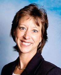 Former Mayor Sue Frank of Raytown, Missouri
