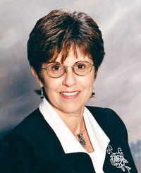 Pat Ramsey