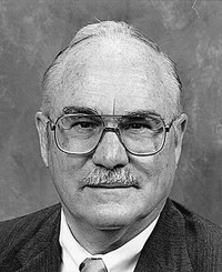 Bob Cosgrove