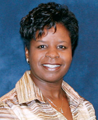 Cheryl Dickerson