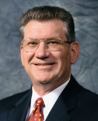 Larry Hoffman