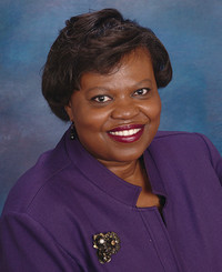Fredia Hawthorne