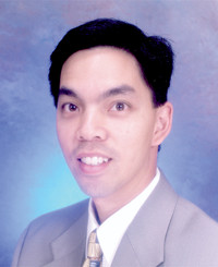 Stuart J Poon
