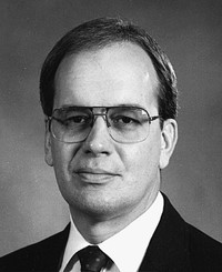Ray Stracener