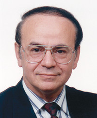 Morris Esfahani