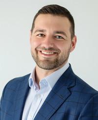 Insurance Agent Jeremy Bennett