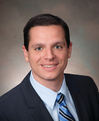 Insurance Agent Jon Aprile