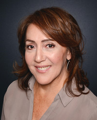 Insurance Agent Hilda Granados