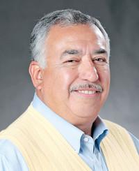 Agente de seguros Dave Valencia