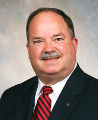 Insurance Agent David Harling