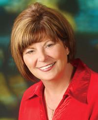 Agente de seguros Lisa McKeown