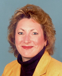 Agente de seguros Jacqueline Meyer