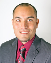 Insurance Agent Jose Villafana