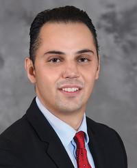 Insurance Agent Rod Eliassi