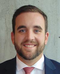 Agente de seguros Logan Robbins