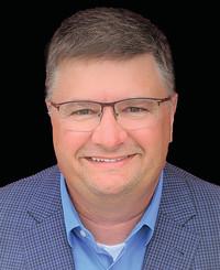 Agente de seguros Scott Karsky