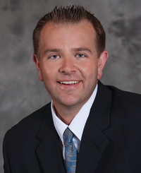 Insurance Agent Joshua Marsh