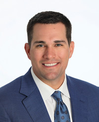 Insurance Agent Patrick Blevins