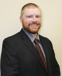 Agente de seguros Jeremy Slack