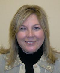 Insurance Agent Sherri Dixon