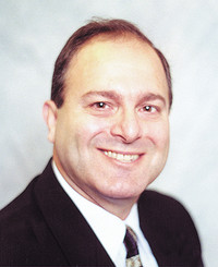 Insurance Agent Anthony Gargano