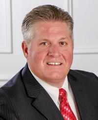 Insurance Agent Tony Whaley