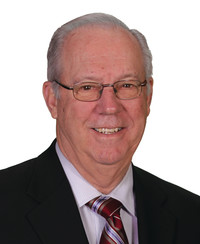 Insurance Agent Jim Normoyle