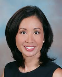Agente de seguros Christine Tessereau