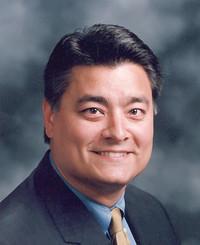 Agente de seguros Rick Koryto