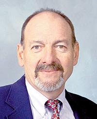 Insurance Agent Herb Weaver