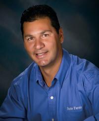 Insurance Agent Monte Fernandez