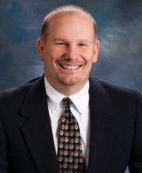 Agente de seguros Brad Prentice