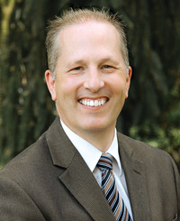 Insurance Agent Ron Bingham