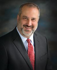 Agente de seguros Martin Salvino