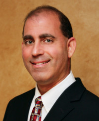 Agente de seguros Jerry Weinfeld