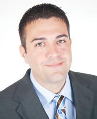 Agente de seguros Jeremy Jokisch
