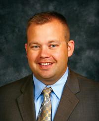 Insurance Agent Danny Seim