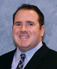 Agente de seguros Matt Mangold
