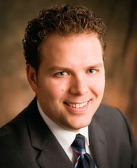 Agente de seguros Jonathan Gjeldum