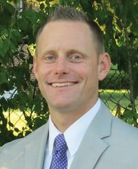 Insurance Agent Steve Goad