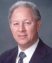 Insurance Agent Roland Rojas
