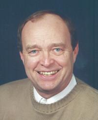 Agente de seguros Bill Cherry