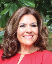 Insurance Agent Sonia Mori