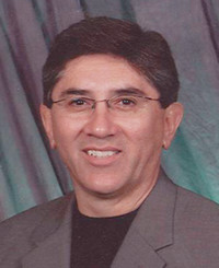 Insurance Agent Larry Sifuentes
