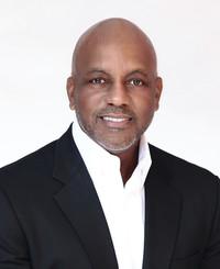 Insurance Agent Charles Garrett Jr