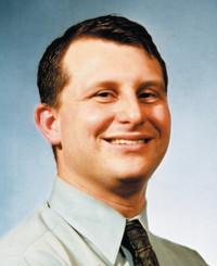 Insurance Agent Joe Gill
