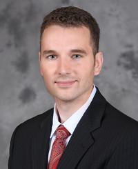 Agente de seguros Paul Henderson